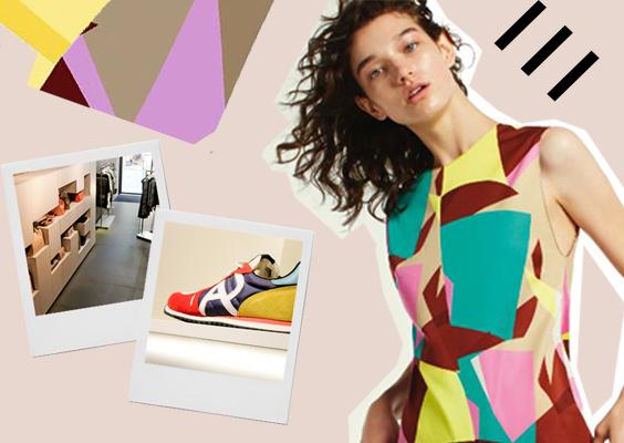 Rosi, um ícone da moda desde 1961