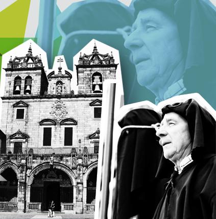 Entrevista / A Semana Santa pelo olhar do Piri