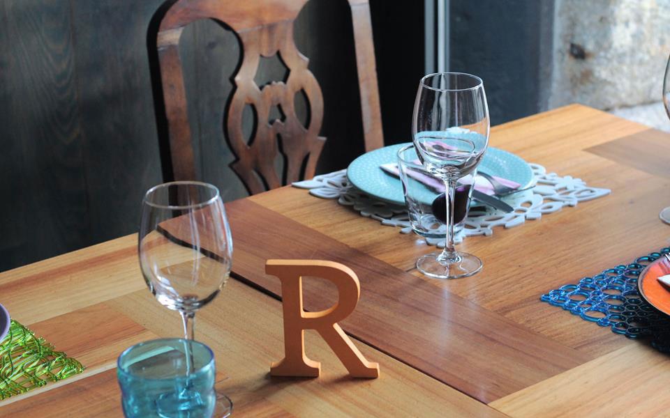 Restaurante Casa de Pasto das Carvalheiras