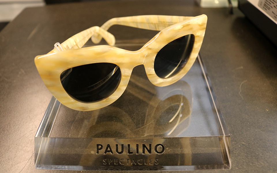Paulino Spectacles
